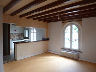 APPARTEMENT F2 POSSIBLE F3 - NOGENT CENTRE