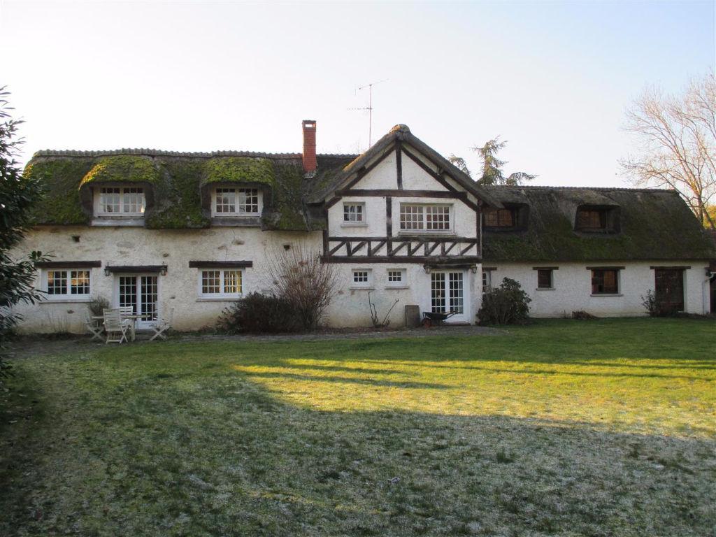 Immobilier rambouillet proche a vendre vente acheter for Acheter maison rambouillet