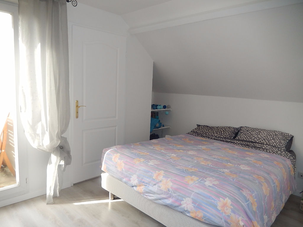 APPARTEMENT - CHARTRES - 3 PIECES