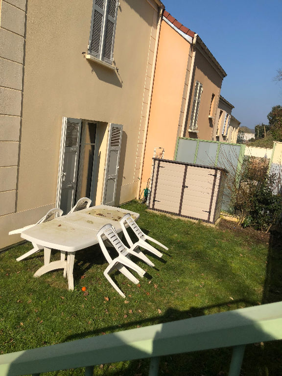 A VENDRE - APPARTEMENT - EPERNON - 2 PIECES