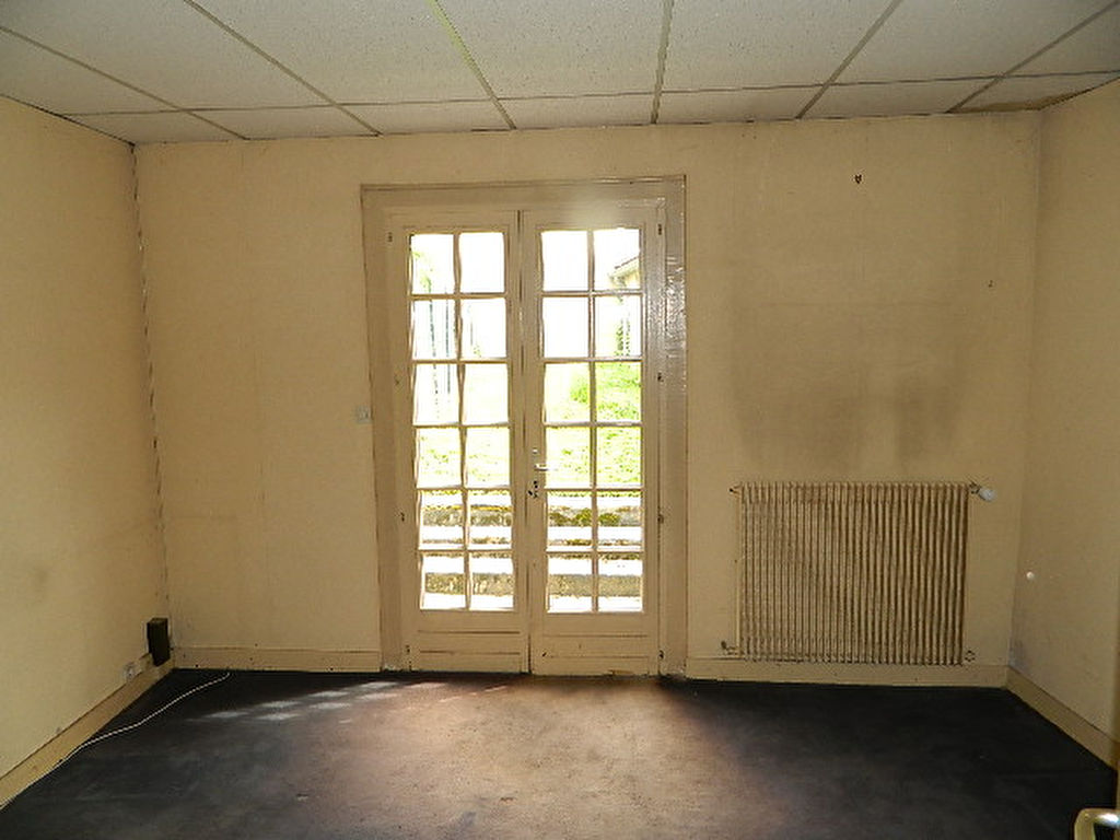 A VENDRE - APPARTEMENT - MAINTENON - 3 PIECES