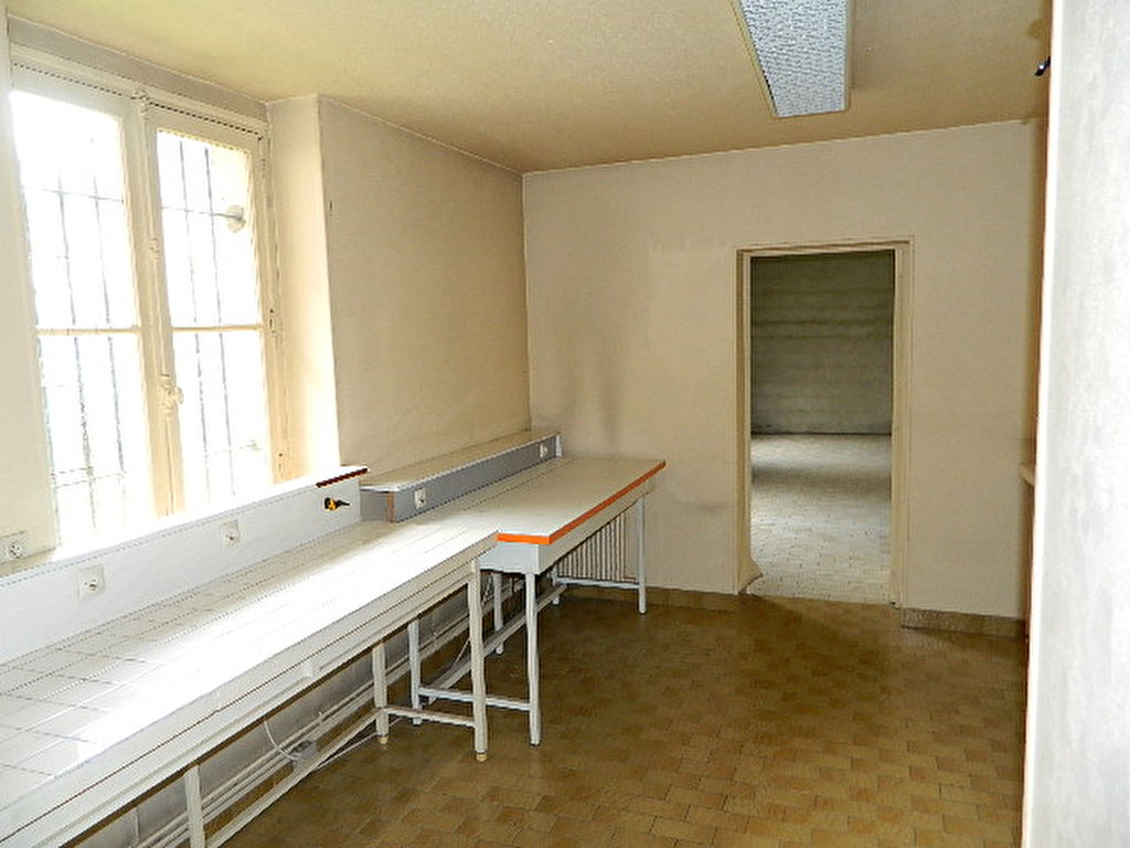 A VENDRE - APPARTEMENT - MAINTENON - 4 PIECES