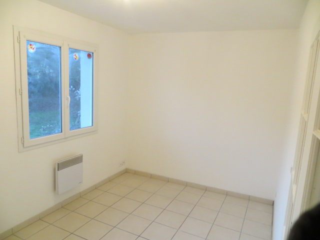 Appartement F3 CHAUDON -