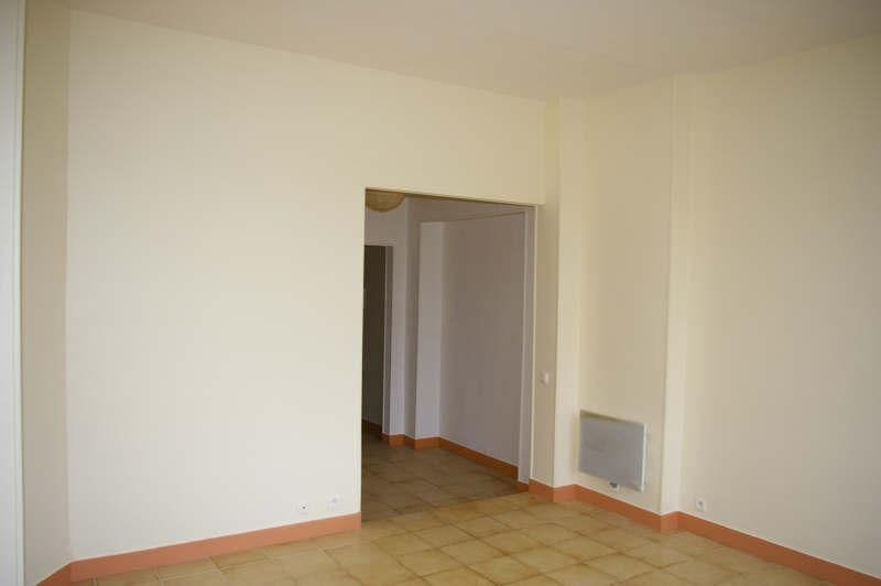 APPARTEMENT LOUE
